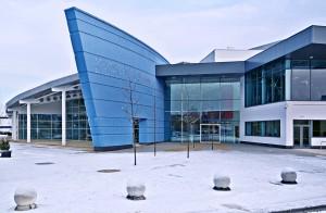 Holder_Mathias развлекательный центр Великобритания сертифицирован BREEM