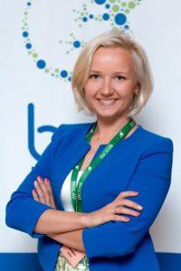 Яна Агеева