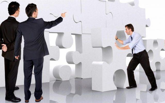 Управление АХО: Как ставить цели сотрудникам