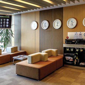 Офисные кубики Hewlett-Packard