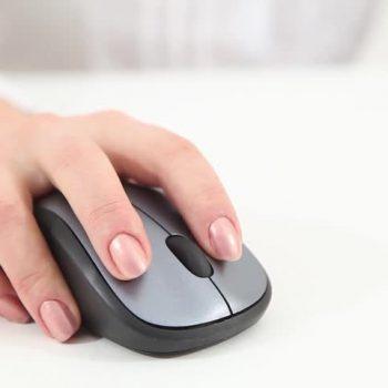 Компьютерная мышь на страже здоровья сотрудников