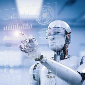 5G и искусственный интеллект в офисе