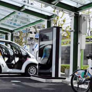 Управление автопарком или управление мобильностью?