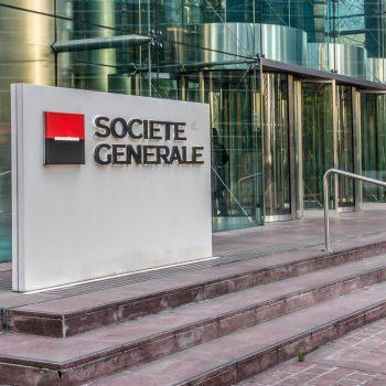 Societe Generale ввел внутренний налог — 10 евро за каждую лишнюю тонну СО2