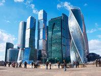 Компания «МегаФон» может перенести штаб-квартиру в «Москва-Сити»