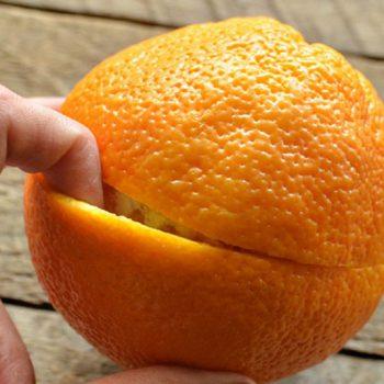 Дезодоранты и апельсины оказались опасными для офисов