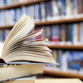 Что почитать?