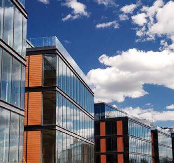 «Лаборатория Касперского» покупает бизнес-центр