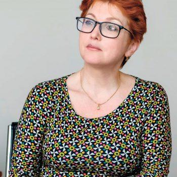 Татьяна Поплавская: «Хорошее дело можно сделать только вместе, командой…»
