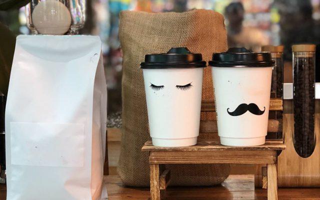 Кофе и кофейные подарки в вашем офисе