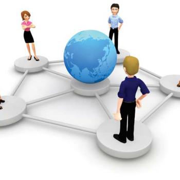 Корпоративные социальные сети -проблемы и перспективы внедрения