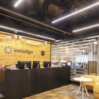 Офис для тех,  кто изменит мир к лучшему