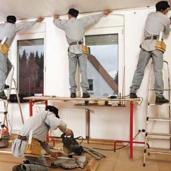 Девять признаков того, что в офисе пора делать ремонт
