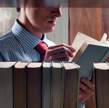 Корпоративная библиотека — от «а» до «я»