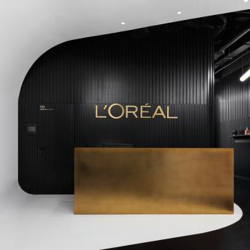 Золотой круг L'Oreal Luxe