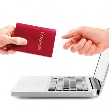 Электронная виза — есть ли риски?