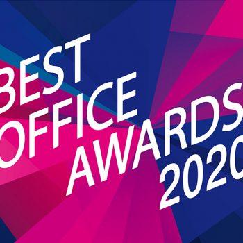 Best Office Awards 2020: успей стать номинантом!