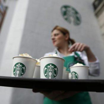 Starbucks предлагает сотрудникам приложение для медитации