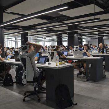 Все ли офисы открытого типа  убивают сотрудничество?