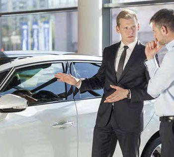 Частная аренда —  логичный шаг в развитии корпоративных автопарков в Европе