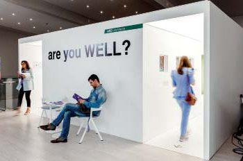 WELL Building Standard®  новая система сертификации здоровой  офисной среды