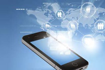 Обзор рьжка корпоративном мобильной связи