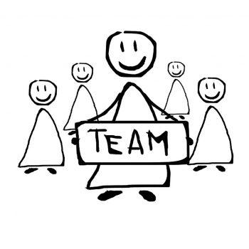 Тимбилдинг — развеселый наш проект