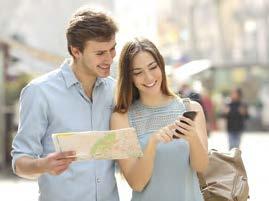 MiLLenniaLs – перестройка деловых поездок