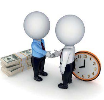 Сколько стоит отсрочка платежа