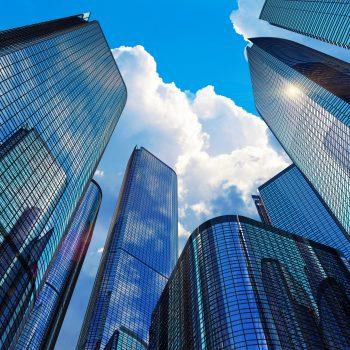 Тенденции и перспективы дальнейшего развития рынка офисной недвижимости в Москве