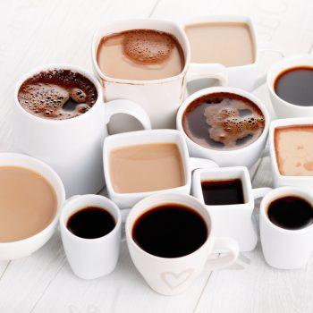 Настоящая кофейня в офисе? Легко!