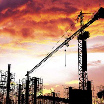 В Приморском районе Петербурга IT-компания построит высотный бизнес-центр