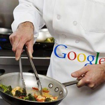 Овощи в Google