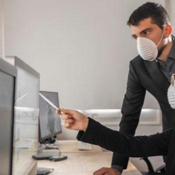 Как не допустить утечек информации при работе с «удаленщиками»?