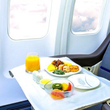 British Airways отказывается от пластика