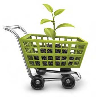 Непростой путь госкомпаний к «зеленым» закупкам
