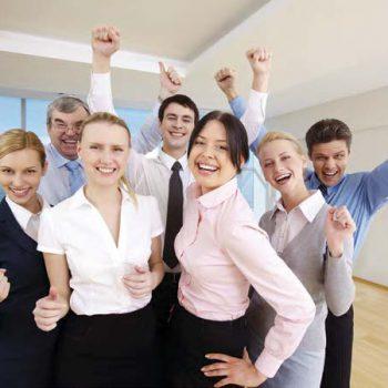 Управление мотивацией персонала на основе ценностей