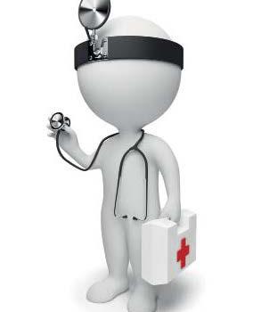Медицинский осмотр сотрудников с вредными для здоровья условиями труда