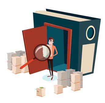 Честное архивное хранение