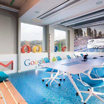 Современные технологии офисного пространства