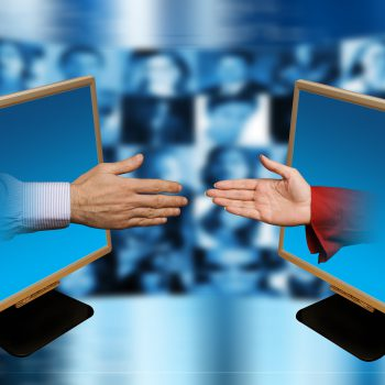 Онлайн-этикет деловых встреч