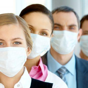 10 ключевых мер, которые должны предпринять организации в условиях эпидемии
