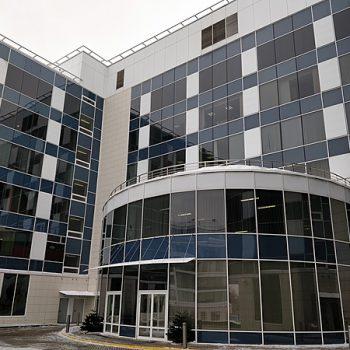 Бизнес-центр Art Gallery Business Park сертифицирован по стандарту BREEAM In-Use
