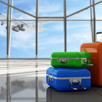 За чей счет багаж?