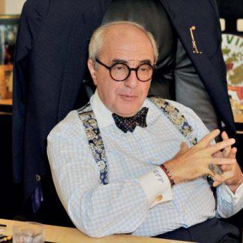 Александр  Добровинский:  «Мне нужны сотрудники амбициозные, тщеславные, с фантазией, аналитическим складом ума и желательно дерзкие…»