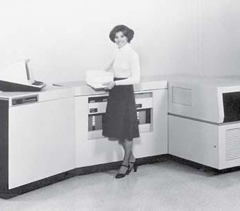 Аутсорсинг печати в США