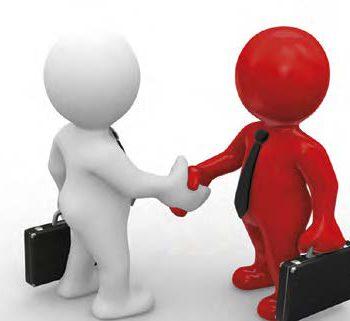 Правильный поставщик — это важный партнер бизнеса