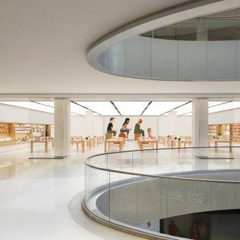 Apple 15 июня начнет возвращать сотрудников в головной офис