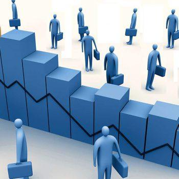 Оценка рынка труда в РФ: к осени реальная численность безработных может вырасти до 20 млн