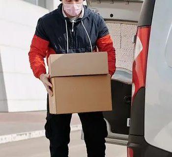 Доставка товаров в России может подорожать вдвое из-за новых санитарных правил